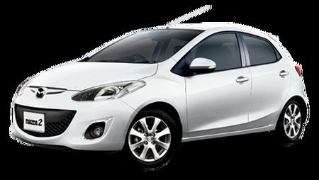 Giá xe Ô tô Mazda tại Việt Nam
