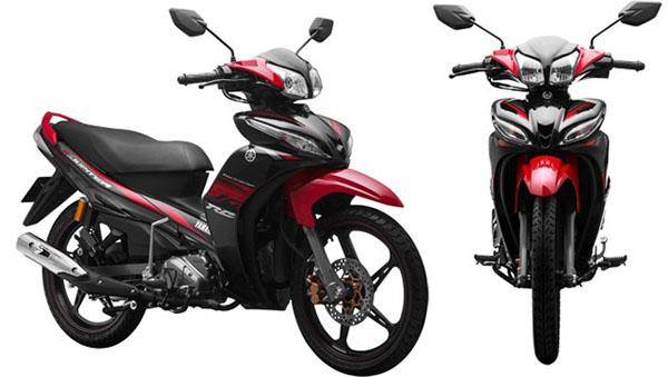 Xe Yamaha Jupiter FI tiết kiệm nhiên liệu