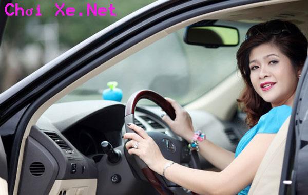 Bạn muốn đi học lái xe ô tô ở Hà Nội?