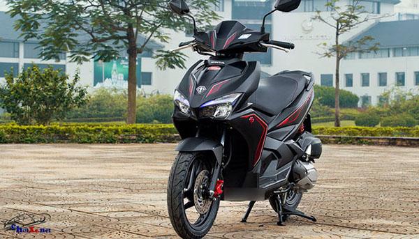 Bảng giá xe Air Blade Honda mới cập nhật